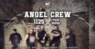 Angel Crew + 1125, This Noise / 20 X  2017 / Wrocław